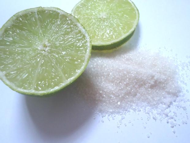 1- Esfoliante Natural 2