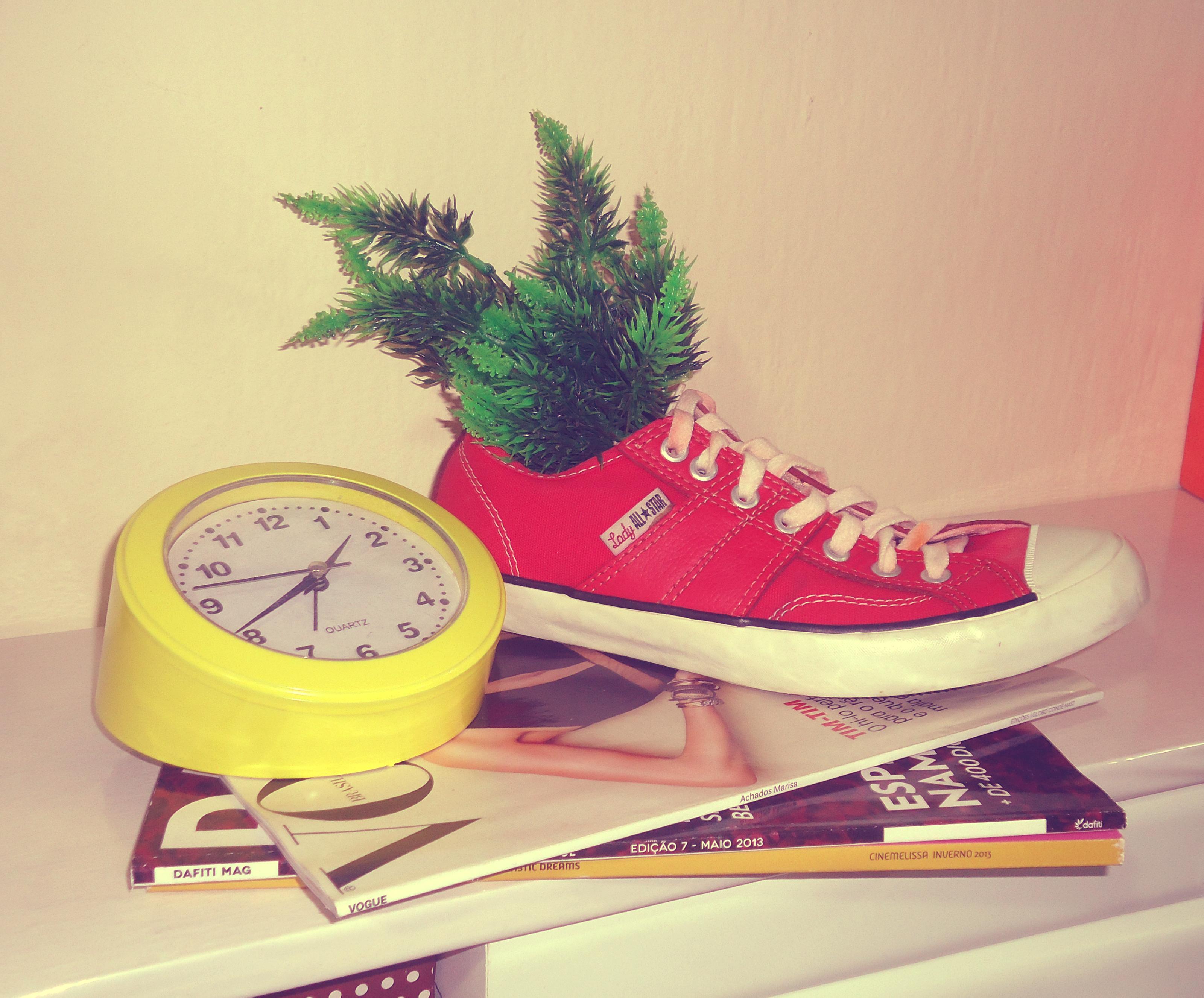 Decoração com Sapatos 2(1)