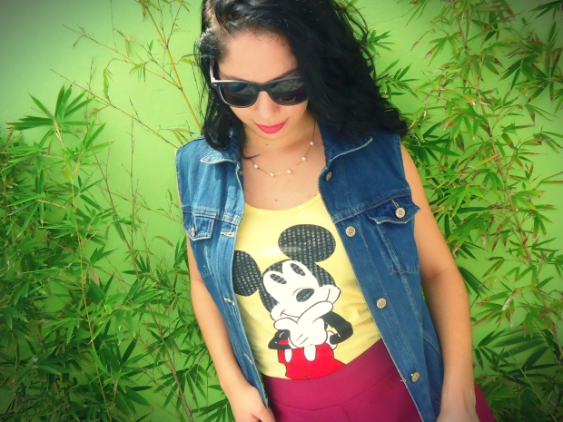 Look do Dia Mickey (3)