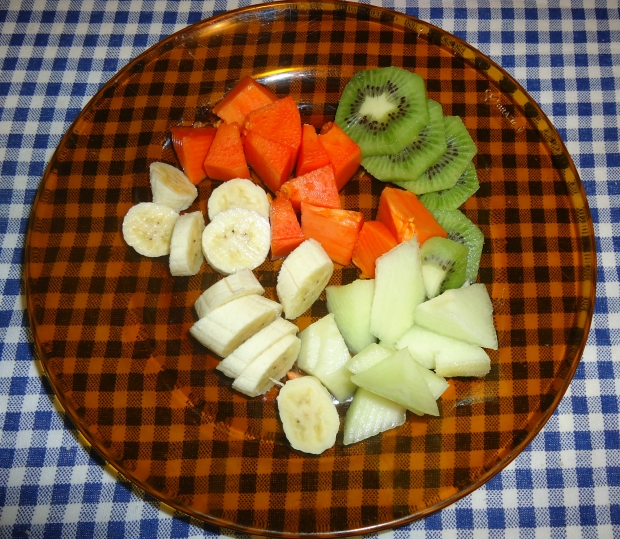 Salada de Frutas (1)