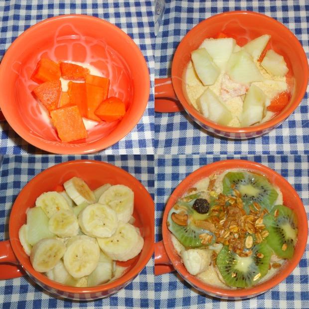 Salada de Frutas (3)