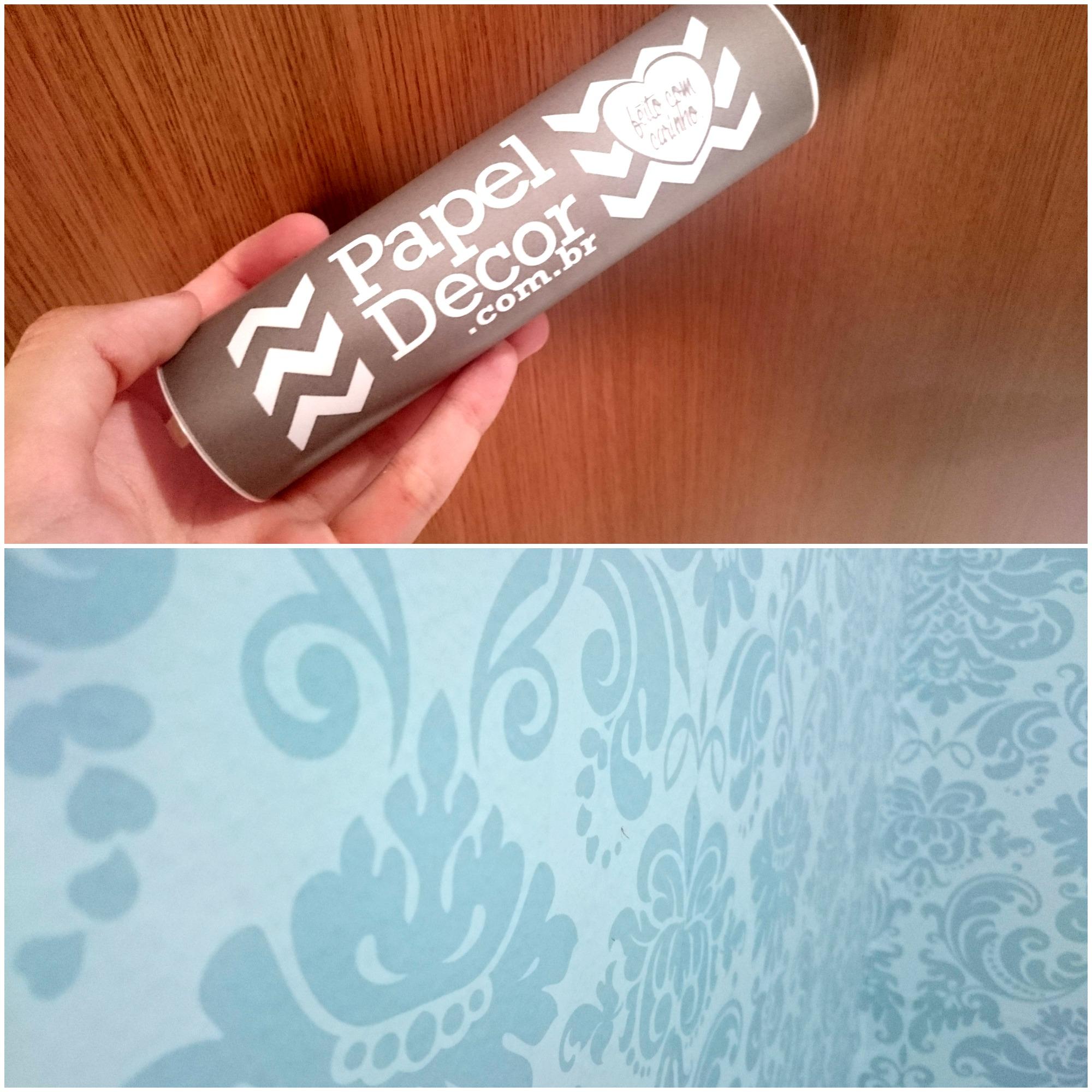 Adesivo Para Azulejo De Cozinha Pastilha ~ Lavabo Com Papel De Parede E Espelho Referncias De Lavabos Arquitetura No Tatuap Decorao